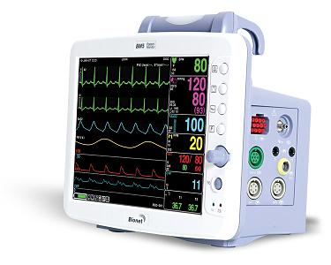 Patient Monitor BM5 Bionet