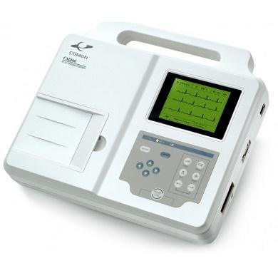 CM300 ECG Machine Comen