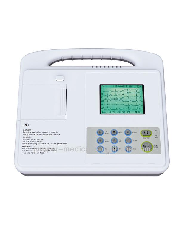 ECG Machines