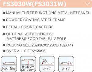 FS3030