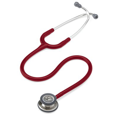 Littmann Calssic III Burgundy 5627
