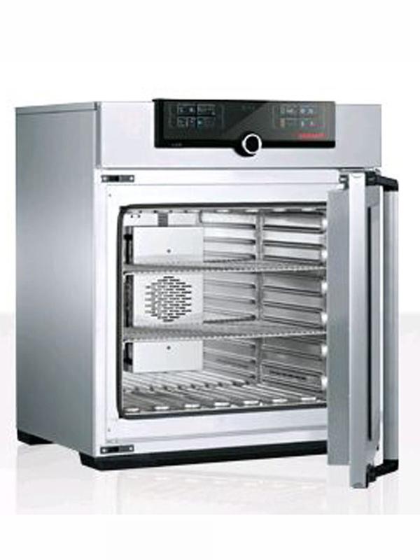 Hot Air Oven 53 Ltr Nsl Un55 Memmert Germany