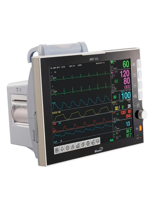 "Bionet--Patient-Monitor--12.1""-BM7"