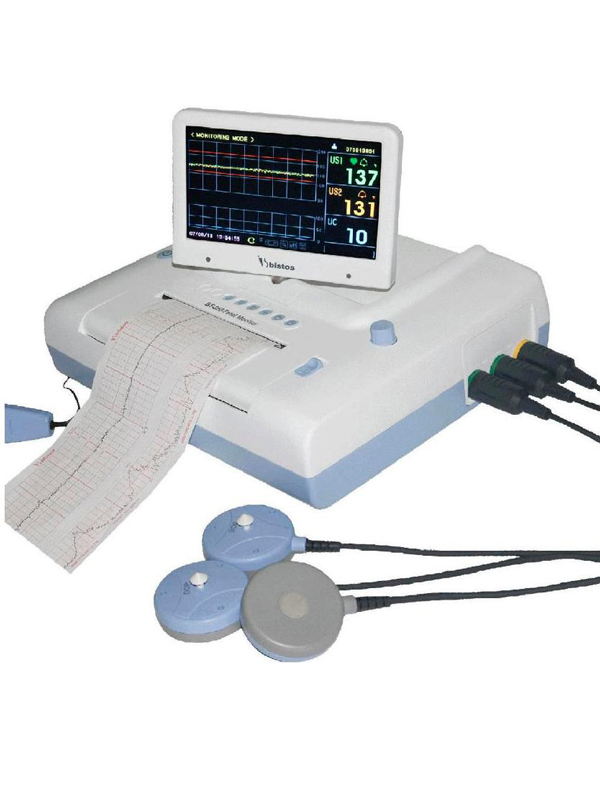 CTG Machine/ Fetal Monitor