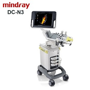 Mindray-DC-N3-Color-Doppler