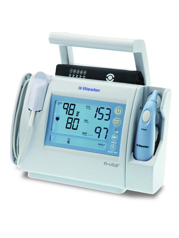 Ri-Vital--Patient-Monitor
