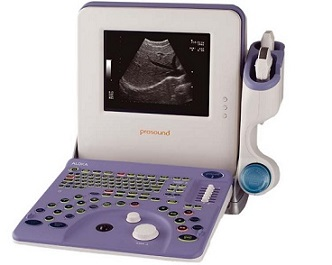 Ultrasound-Prosound-2-Aloka-Japan