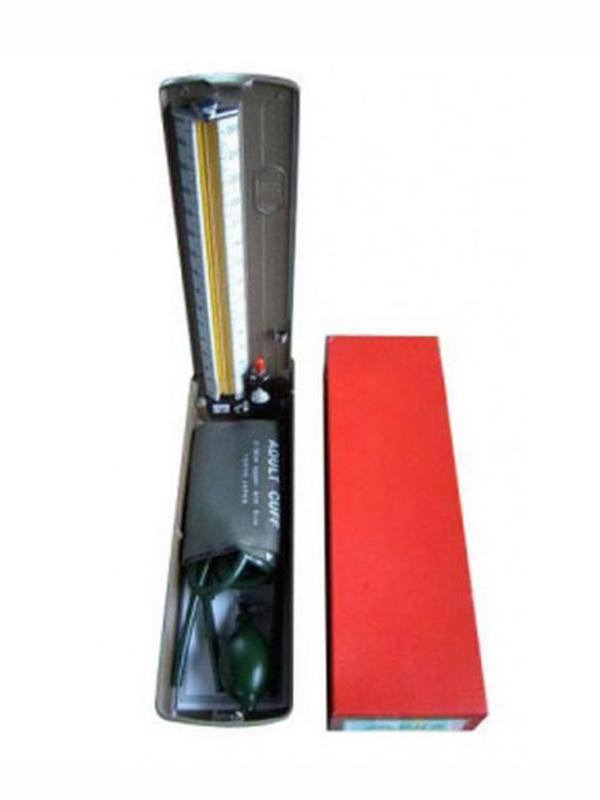 ALPK2 – B.P Apparatus Mercurial