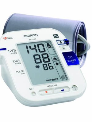 Omron M-10-IT