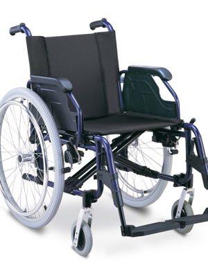 Wheel Chair – Manual - NSL - FS955L